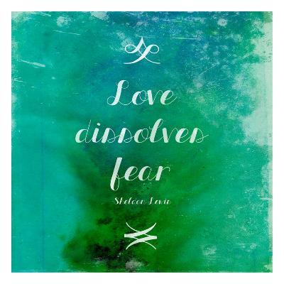 Love-Jace Grey-Art Print
