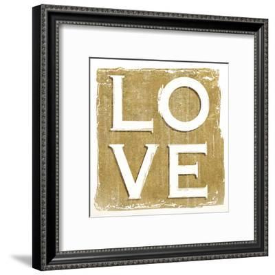 Love-Kelly Donovan-Framed Art Print