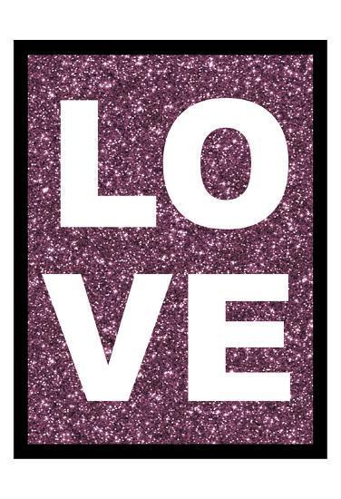 Love-Victoria Brown-Art Print