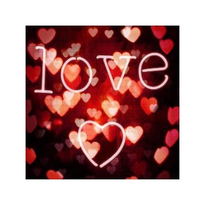 Love-Kate Carrigan-Giclee Print
