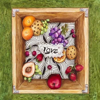 Love-Charlsie Kelly-Giclee Print