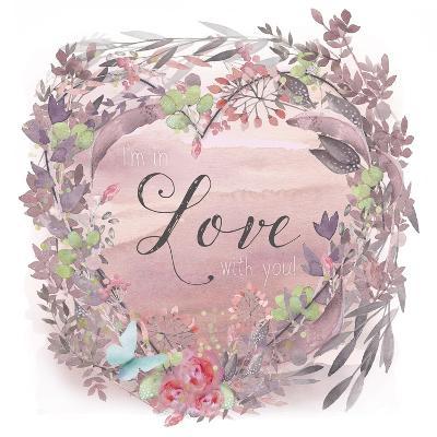 Love-Tina Lavoie-Giclee Print