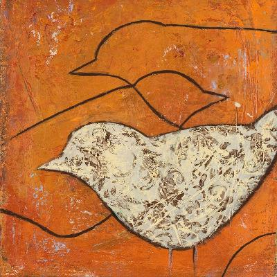 Lovely Birds II-Patricia Pinto-Art Print