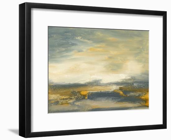 Lovely Day II-Sharon Gordon-Framed Premium Giclee Print