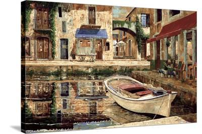 Lovely Day-Gilles Archambault-Stretched Canvas Print