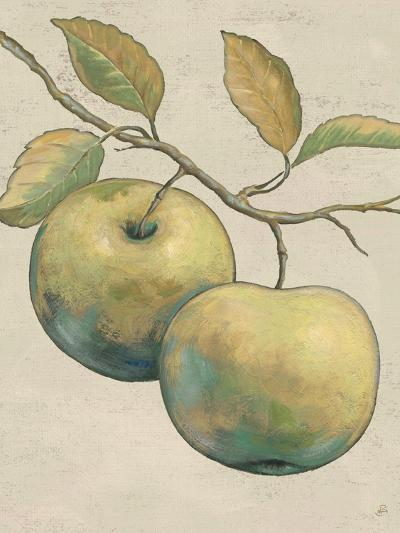 Lovely Fruits II Neutral Plain-Daphne Brissonnet-Art Print