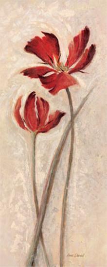 Lovely II-Anne Darnell-Art Print