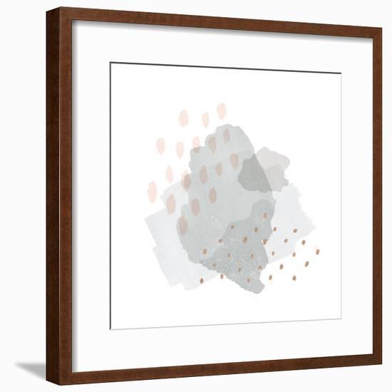 Lovely III-Moira Hershey-Framed Art Print