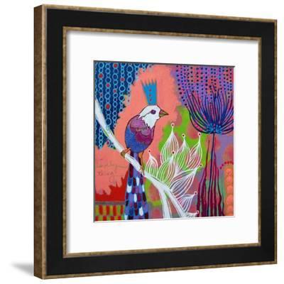 Lovely Thing-Jessica Swift-Framed Art Print