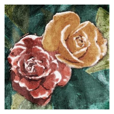 Loving Roses-OnRei-Art Print