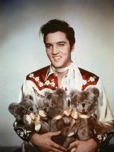 Loving You, Elvis Presley, Directed by Hal Kanter, 1957