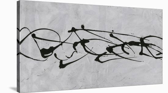 Low Frequency I-Renee W^ Stramel-Stretched Canvas Print