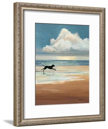 Low Tide-Avery Tillmon-Framed Art Print