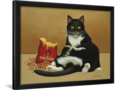 Felini by Lowell Herrero