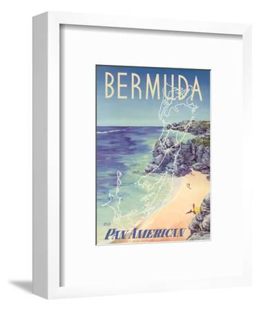 Bermuda - via Pan American World Airways by Loweree