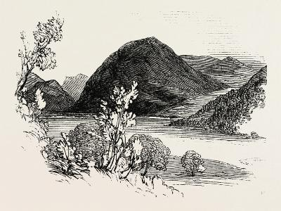 Loweswater, Lake District, UK--Giclee Print