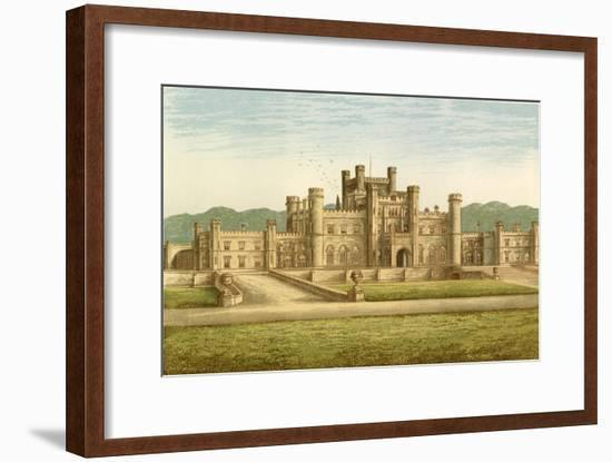 Lowther Castle-Alexander Francis Lydon-Framed Giclee Print