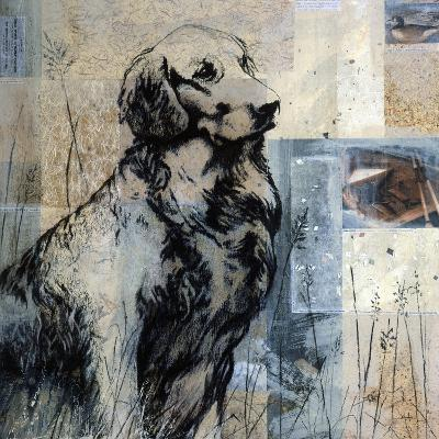 Loyal Companion-Mary Calkins-Premium Giclee Print