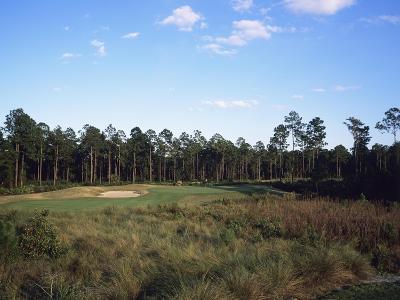 LPGA Legends Golf Course, Hole 4-Stephen Szurlej-Premium Photographic Print