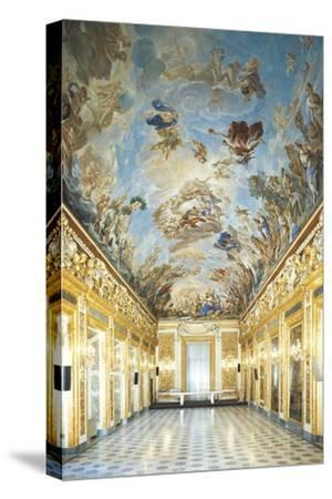 Apotheosis of Medici Dynasty