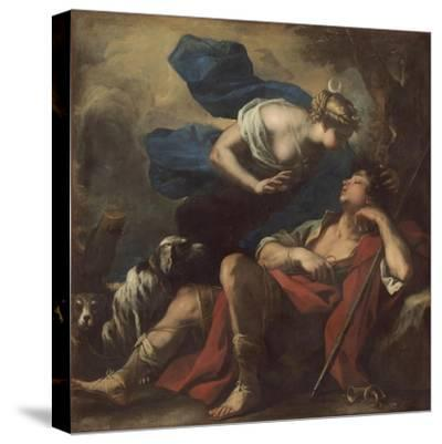 Diana and Endymion, c.1675-80