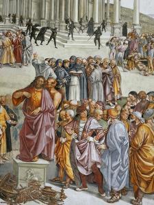 Fatti Dell'Anticristo by Luca Signorelli