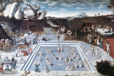 The Fountain of Youth, 1546