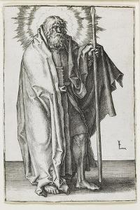 St. James Major, 1510 by Lucas van Leyden