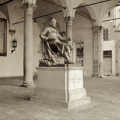 Lucca II-Alan Blaustein-Photographic Print