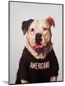 Americano by Lucia Heffernan