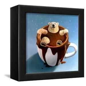 Chocolate Spa by Lucia Heffernan
