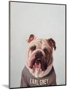 Earl Gray by Lucia Heffernan
