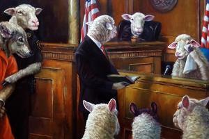 Eyewitness by Lucia Heffernan
