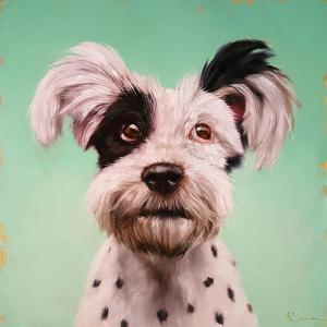 Follow Your Nose 8 by Lucia Heffernan