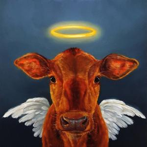 Holy Cow by Lucia Heffernan