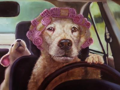 Mommy Chauffeur