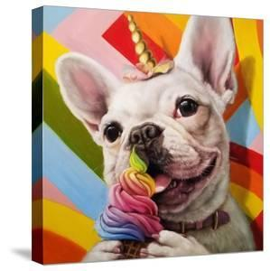 Rainbow Party by Lucia Heffernan