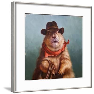 Underground Cowboy