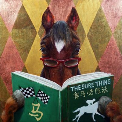 Wise Bet by Lucia Heffernan
