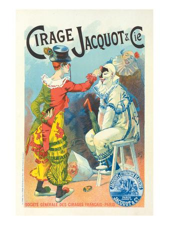 Cirage Jacquot & Cie