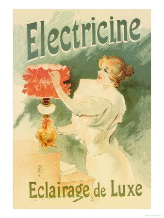 Electricine, Luxury Lighting
