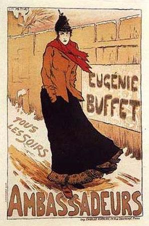 Eugenie Buffet
