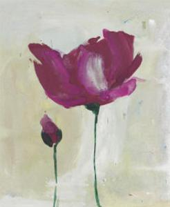 Peonies by Lucile Prache