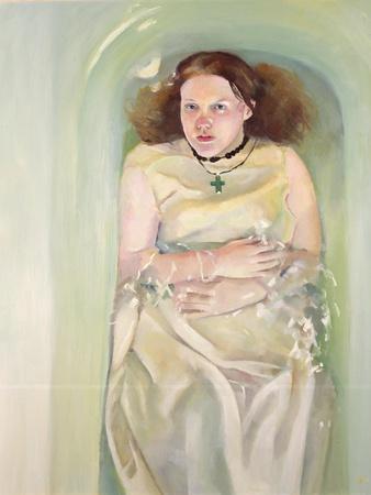 Girl in Bath, 2004