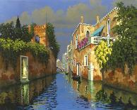 Venice I-Lucio Sollazzi-Giclee Print