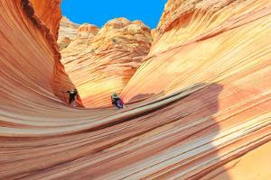 The Wave, Arizona by lucky-photographer