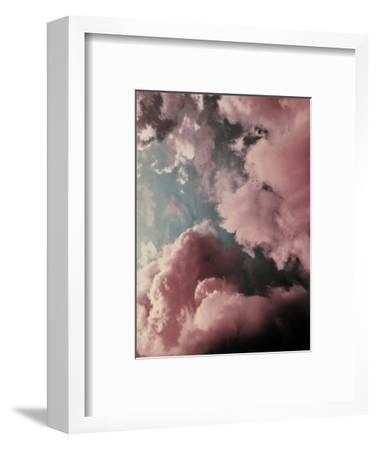 Lucy in the Sky-Design Fabrikken-Framed Photographic Print