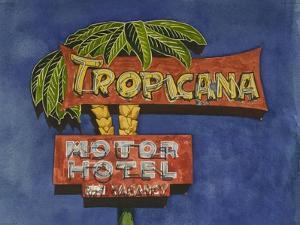 Tropicana, 2006 by Lucy Masterman