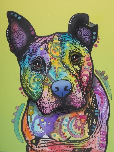 Lucy-Dean Russo-Giclee Print