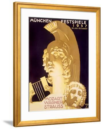 Munich Music Festival, c.1937